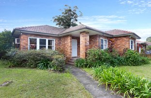 Picture of 32 Clanville Road, Roseville NSW 2069