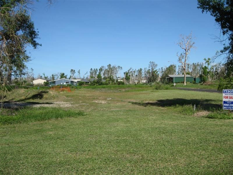 Lot 2 Crn Vipiana Drive, Tully Heads QLD 4854, Image 0