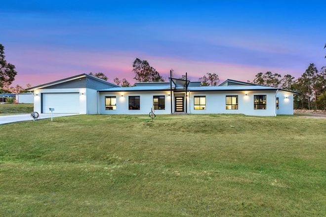 Picture of 10 Endeavour Street, BARELLAN POINT QLD 4306