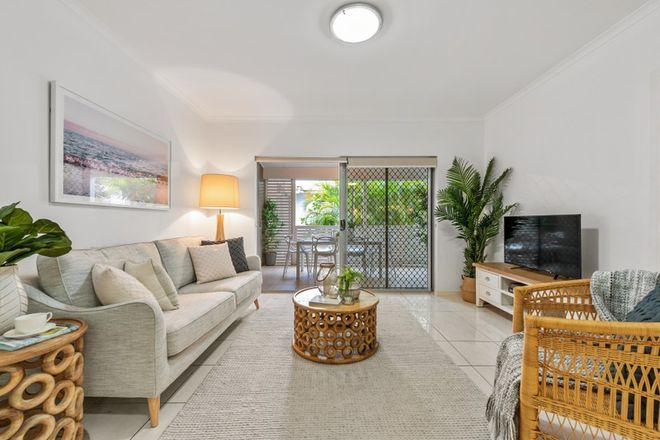 Picture of 4/36 Burnaby Terrace, GORDON PARK QLD 4031