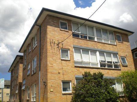 15/3 Cook Street , Glebe NSW 2037, Image 0