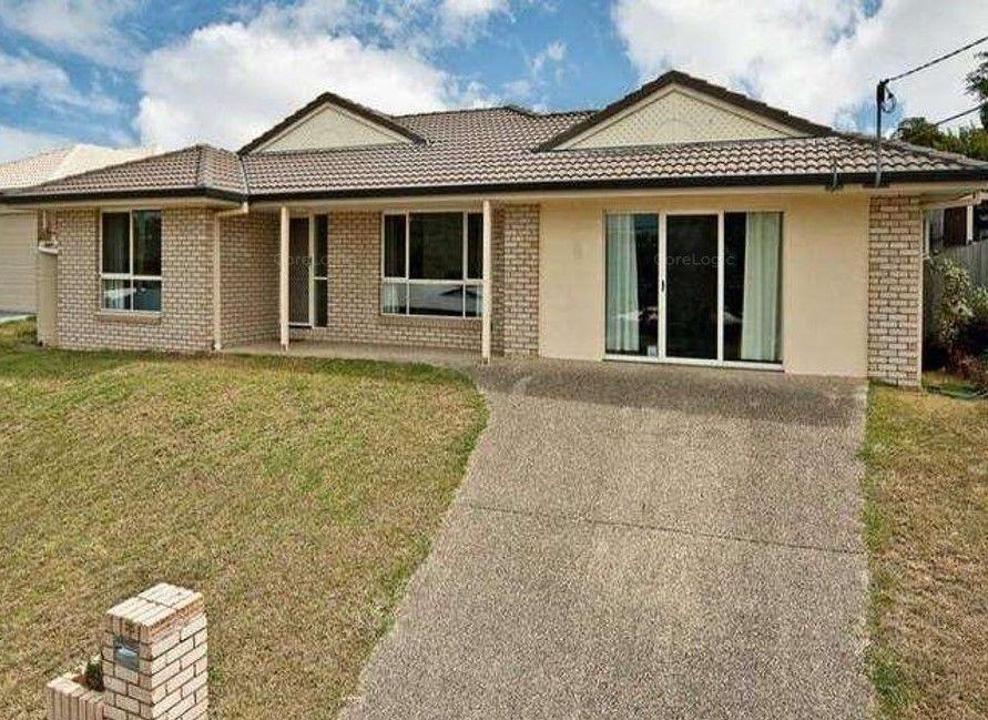 35 Skinner Crescent, Silkstone QLD 4304, Image 1