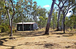 532 Millstream Pde, Millstream QLD 4888