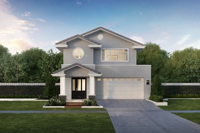 Picture of Lot 5024 Whitsunday Street, NEWPORT QLD 4020