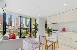 Picture of 607/33 Mackenzie Street, Melbourne VIC 3000