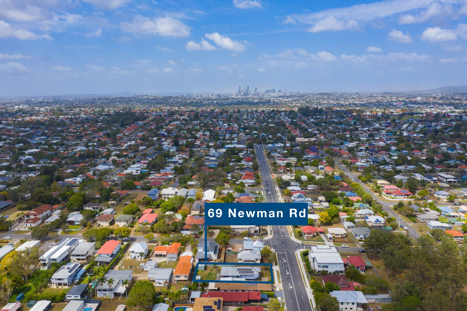 Lot 89 Newman Road, Wavell Heights QLD 4012, Image 2