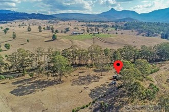 Picture of 1 Carneys Creek Road, CARNEYS CREEK QLD 4310