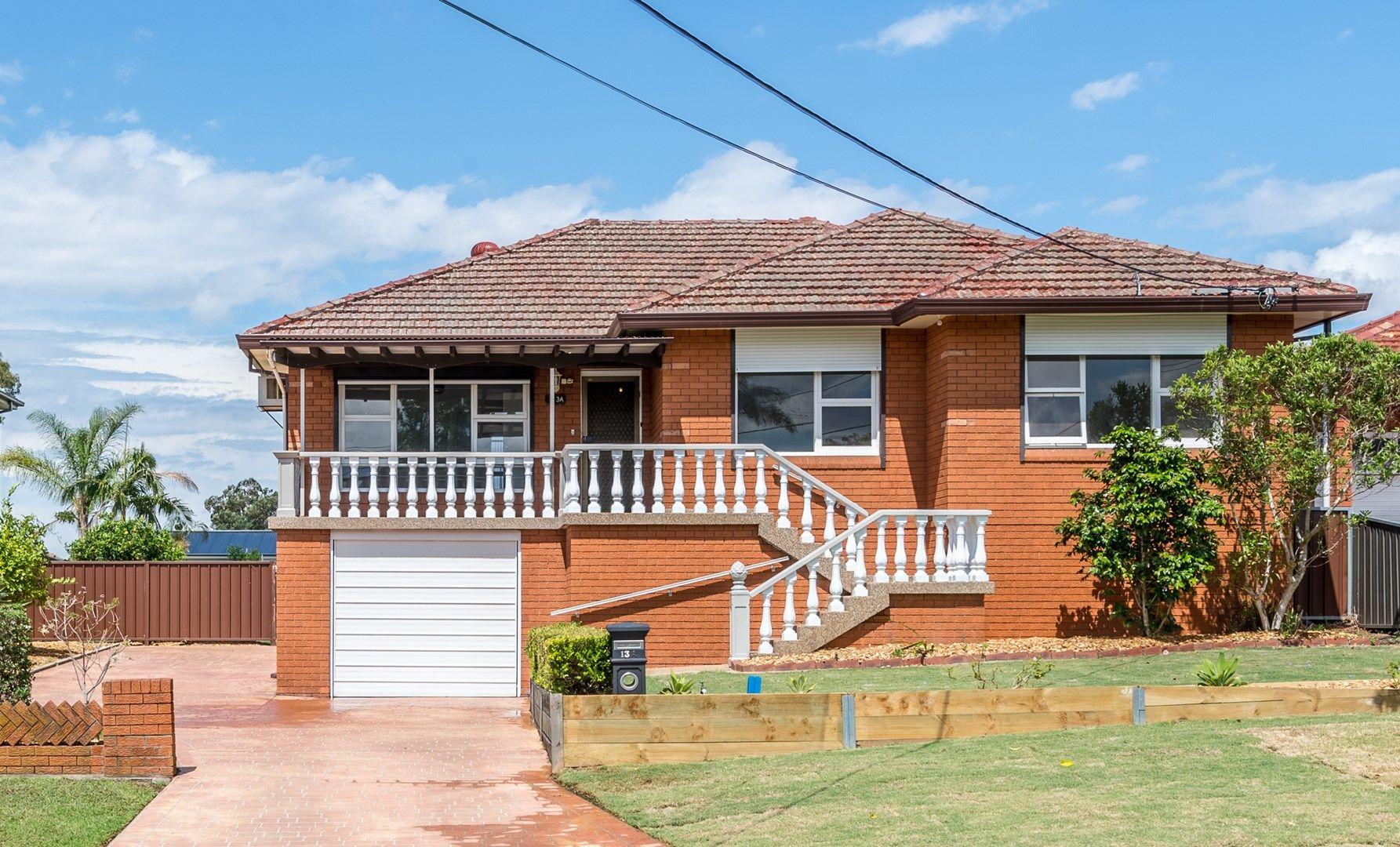 13A Gipps Street, Smithfield NSW 2164, Image 1