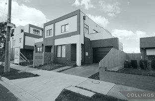 Picture of 1/44 Plunkett  Street, Bellfield VIC 3081