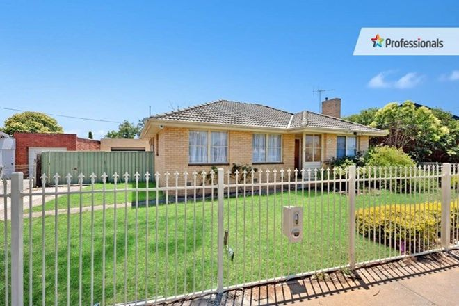 Picture of 2 Willow Street, WERRIBEE VIC 3030