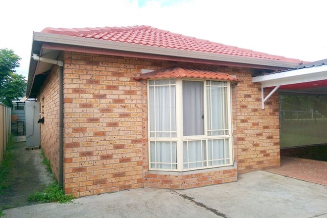 Picture of 86a Woodstock Street, GUILDFORD NSW 2161