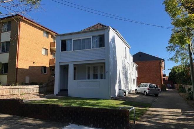 Picture of 2/26 Orpington Street, ASHFIELD NSW 2131