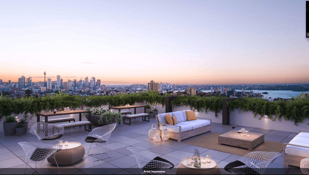 1 bedrooms Apartment / Unit / Flat in 801/292-302 Oxford Street BONDI JUNCTION NSW, 2022