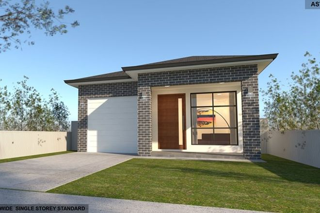 Picture of LOT 13/97 CRANBOURNE, RIVERSTONE NSW 2765