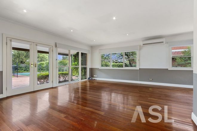Picture of 31 Severn Street, BOX HILL NORTH VIC 3129