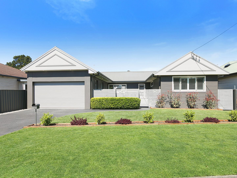 57 Carnley  Avenue, New Lambton NSW 2305, Image 0