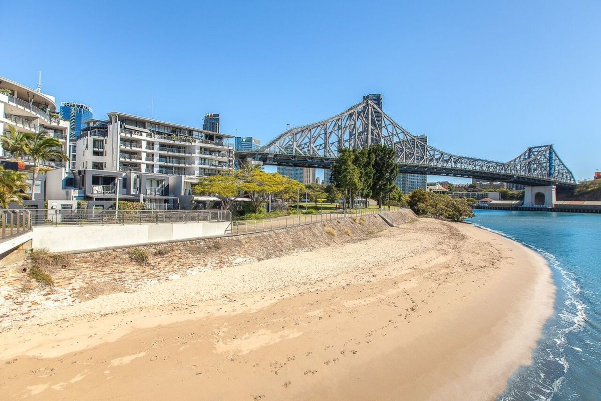 1 Holman Street, Kangaroo Point QLD 4169, Image 1