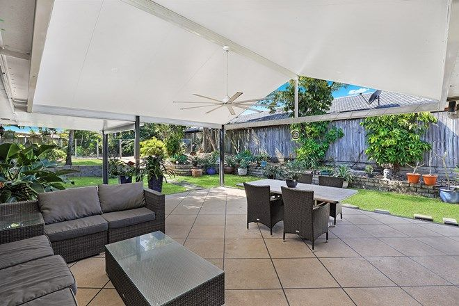 Picture of 5 Bloodwood Court, MOOLOOLABA QLD 4557