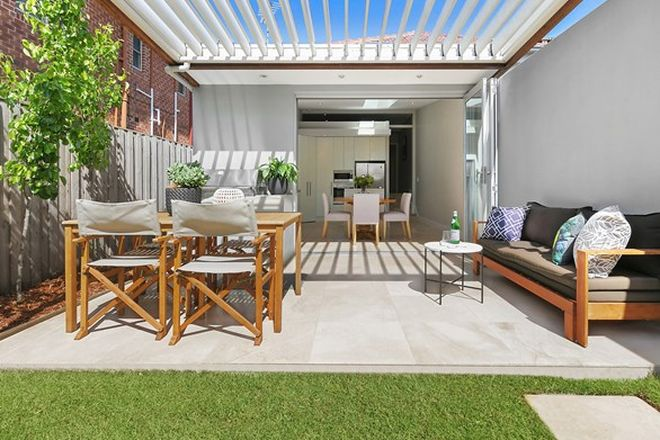 Picture of 217 Penshurst Street, WILLOUGHBY NSW 2068