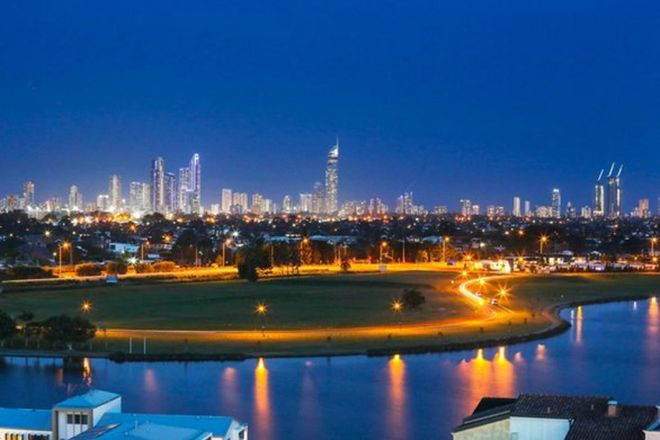 Picture of 3113/3029 The Boulevard, CARRARA QLD 4211