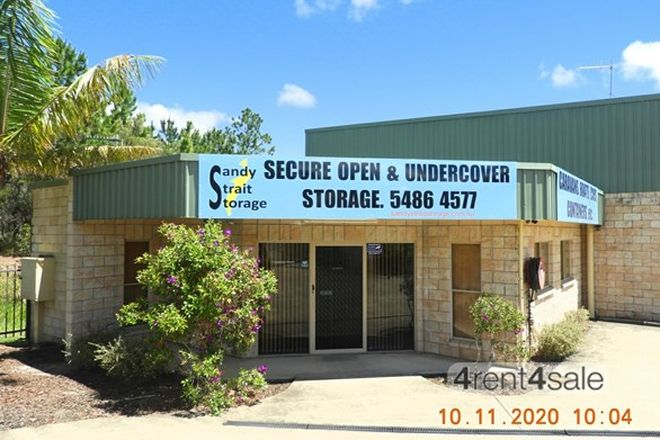 Picture of 12 Scullett Drive, COOLOOLA COVE QLD 4580