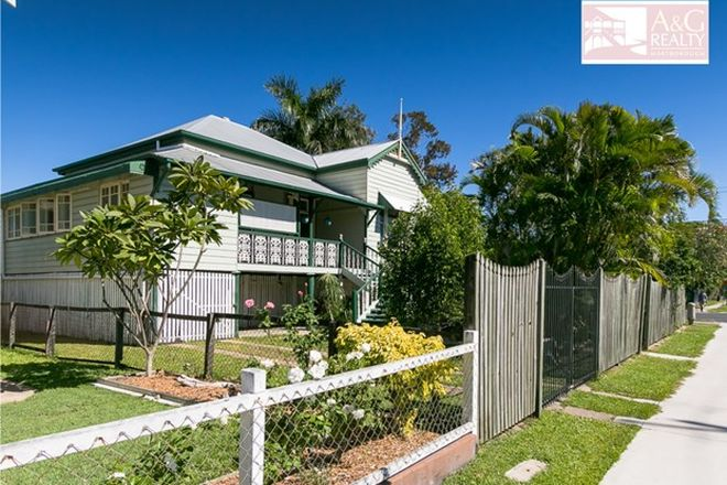 Picture of 248 Alice St, MARYBOROUGH QLD 4650