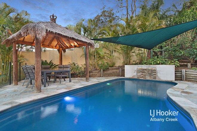 Picture of 15 Thiess Drive, ALBANY CREEK QLD 4035