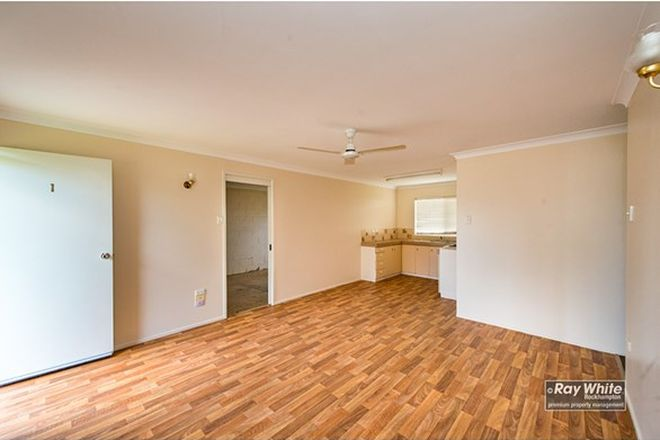 Picture of 1/22 Unmack Street, PARK AVENUE QLD 4701