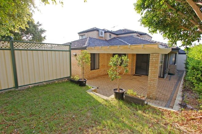 Picture of 113A Cobb Street, WEMBLEY DOWNS WA 6019