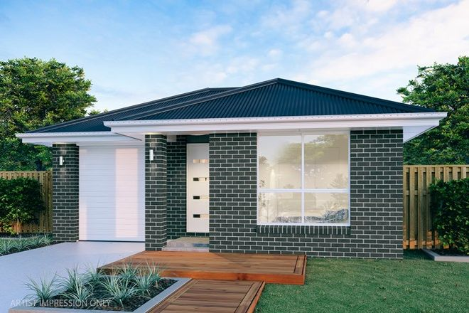 Picture of Lot 133 Pianto Street, GREENVALE VIC 3059