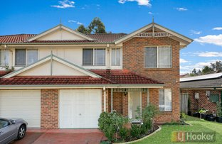 Picture of 29B Stockade Place, Woodcroft NSW 2767