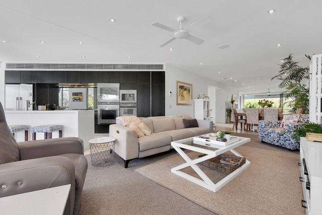 Picture of 2105/45 Duncan Street, WEST END QLD 4101