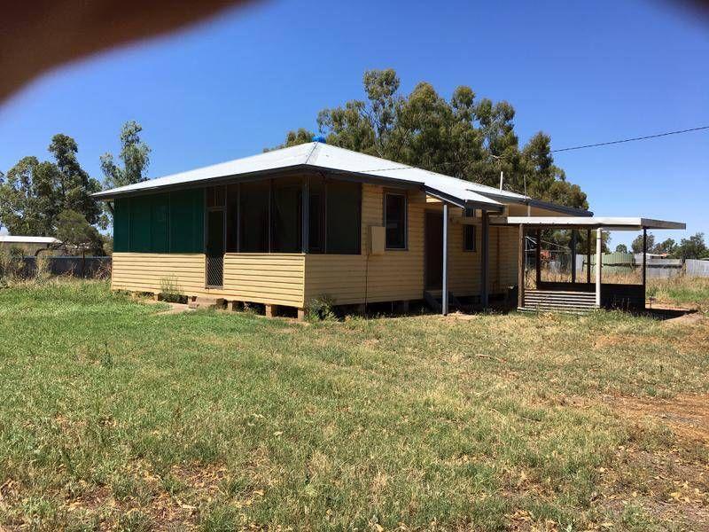 10 Muraiman Street, Gulargambone NSW 2828, Image 1
