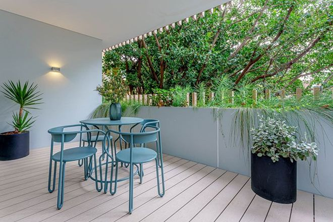 Picture of 103/10-14 Cooper Street, SURRY HILLS NSW 2010