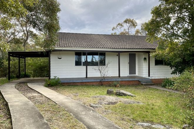 Picture of 55 Terrace Falls Road, HAZELBROOK NSW 2779