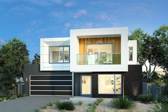 Picture of Lot 107 Riverhills Street, WOLLERT VIC 3750