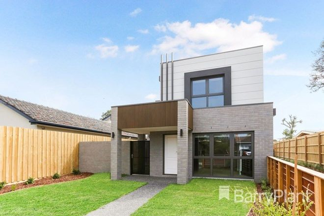 Picture of 3A Elanora Court, ASPENDALE VIC 3195