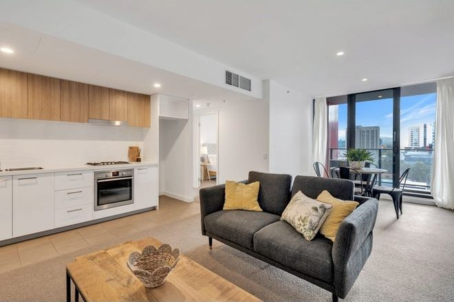 Picture of 903/160 Grote Street, ADELAIDE SA 5000