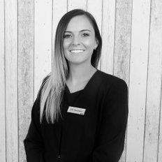 Elli Goodwin, Sales representative
