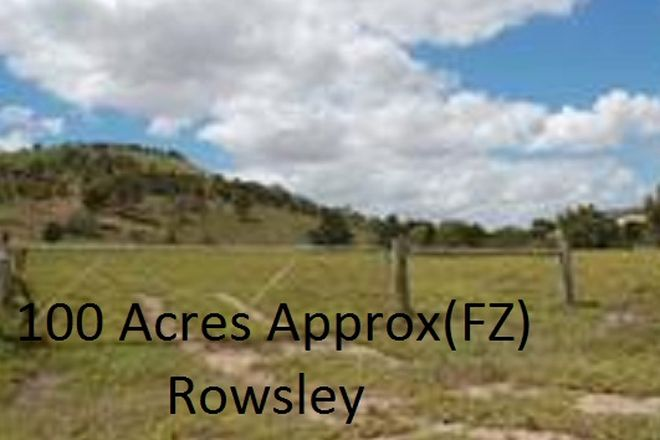 Picture of ROWSLEY VIC 3340