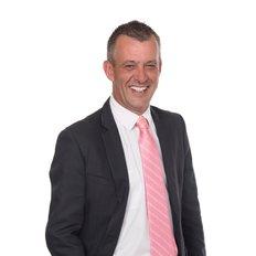 Wayne Eagles, Senior Sales Representative, LREA