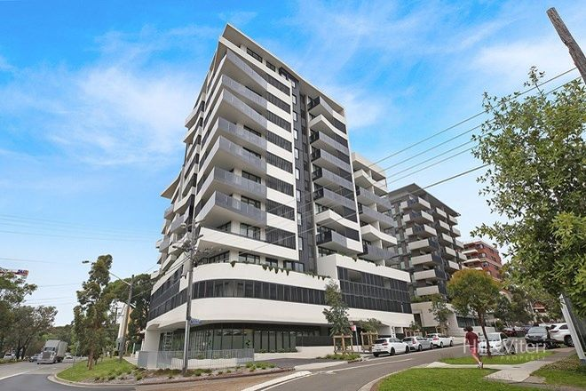Picture of 502/26a Belmont Steet, SUTHERLAND NSW 2232
