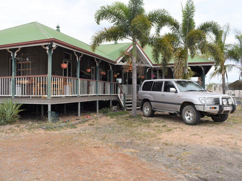 272 Airstrip Road, Nebo QLD 4742, Image 0