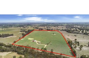 Picture of 455 Heyfield-Seaton Road, Heyfield VIC 3858