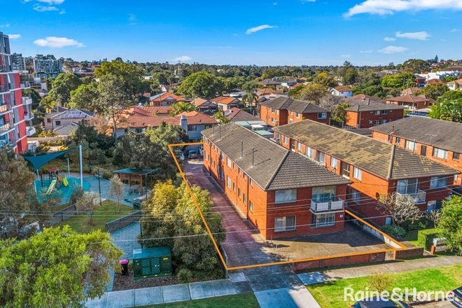Picture of 10 Canton Street, CANTERBURY NSW 2193