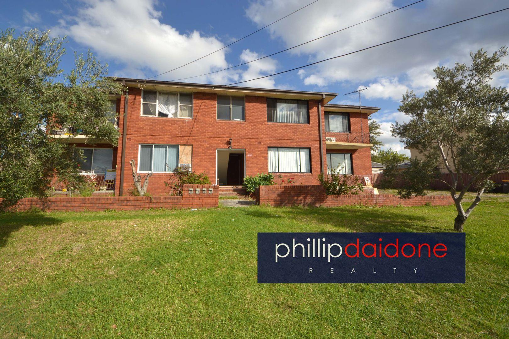 3/48 Cambridge  Street, Berala NSW 2141, Image 0