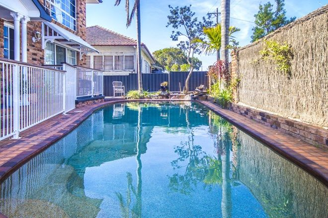 Picture of 5 / 33 Gordon Road, LONG JETTY NSW 2261