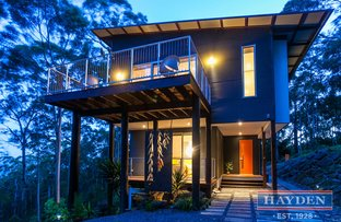 Picture of 1885 Deans Marsh Road, Lorne VIC 3232