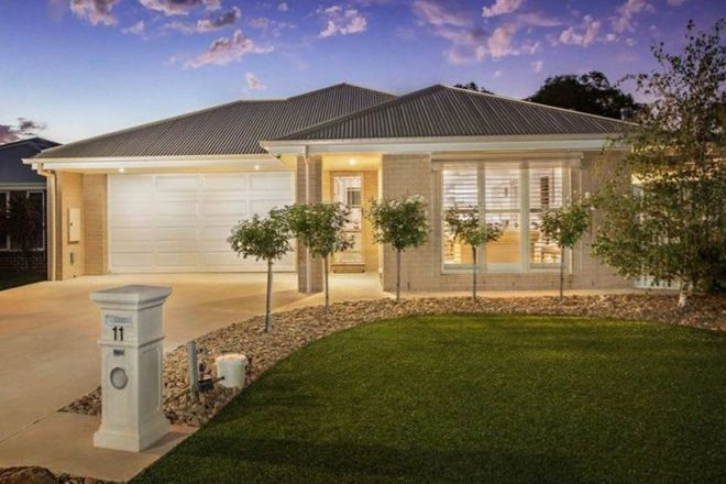 Picture of 11 Borland Circuit, WODONGA VIC 3690