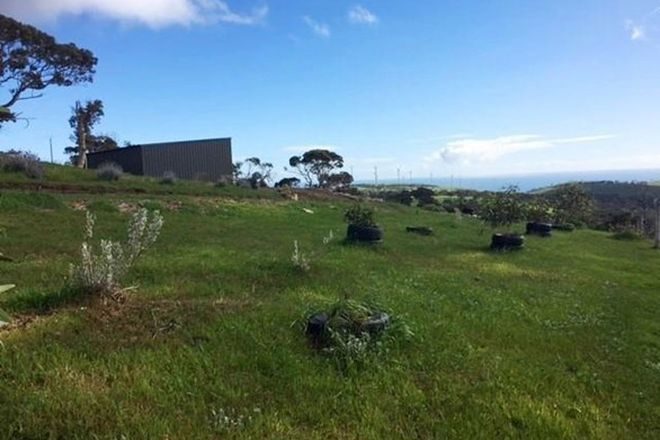 Picture of 8/Lot 8 Sappers Road, CAPE JERVIS SA 5204